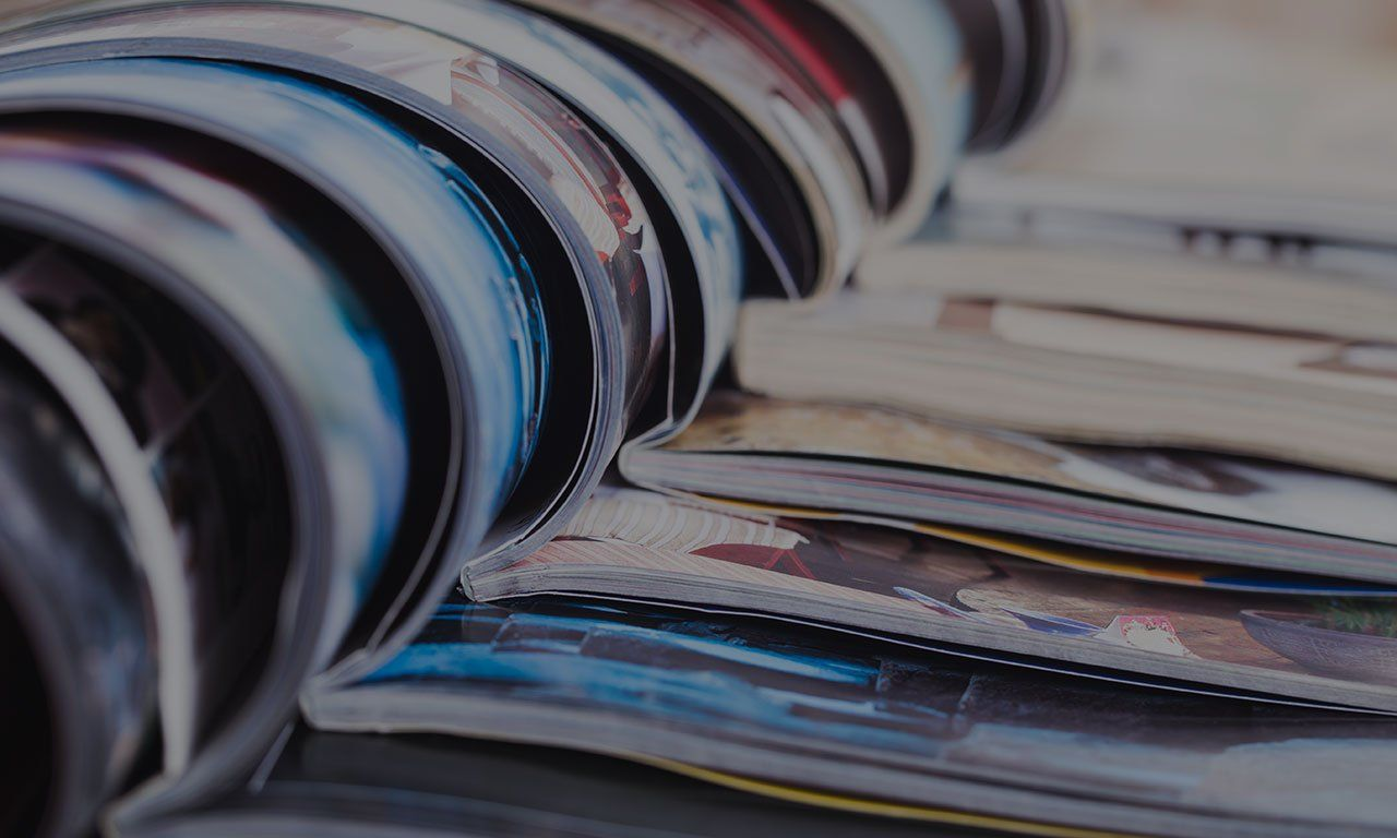 Innovative print solutions that offer more dynamic, cost-effective approach to magazine printing